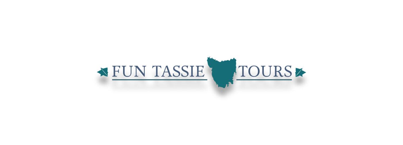 Fun Tassie Tours Logo Design